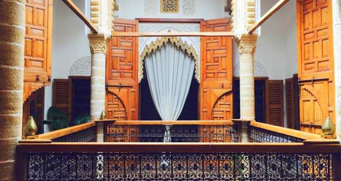 Riad Marhaba em Rabat