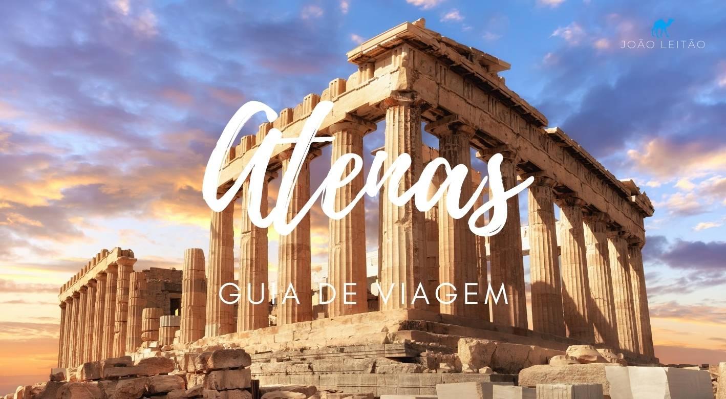 O que fazer em Atenas