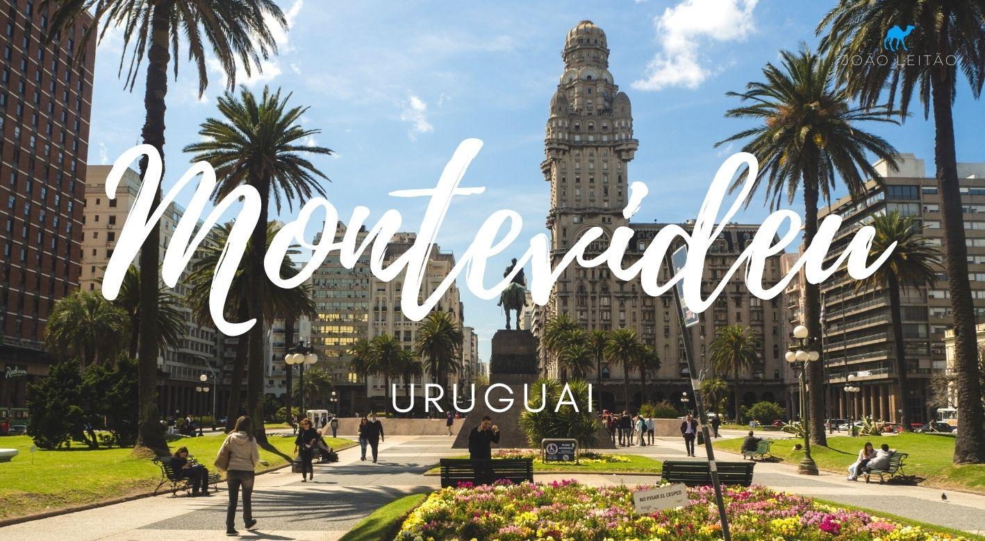 O que fazer em Montevideu