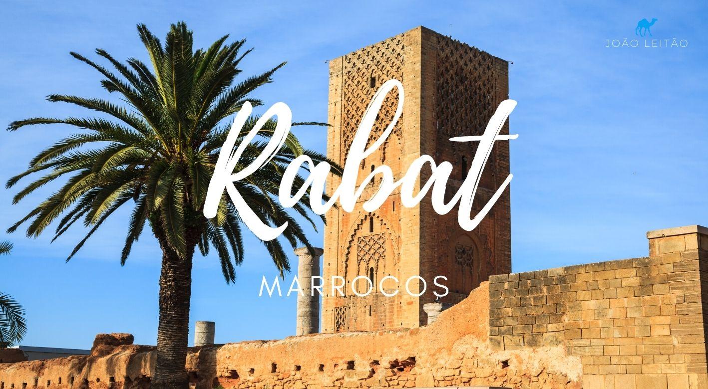 O que fazer em Rabat