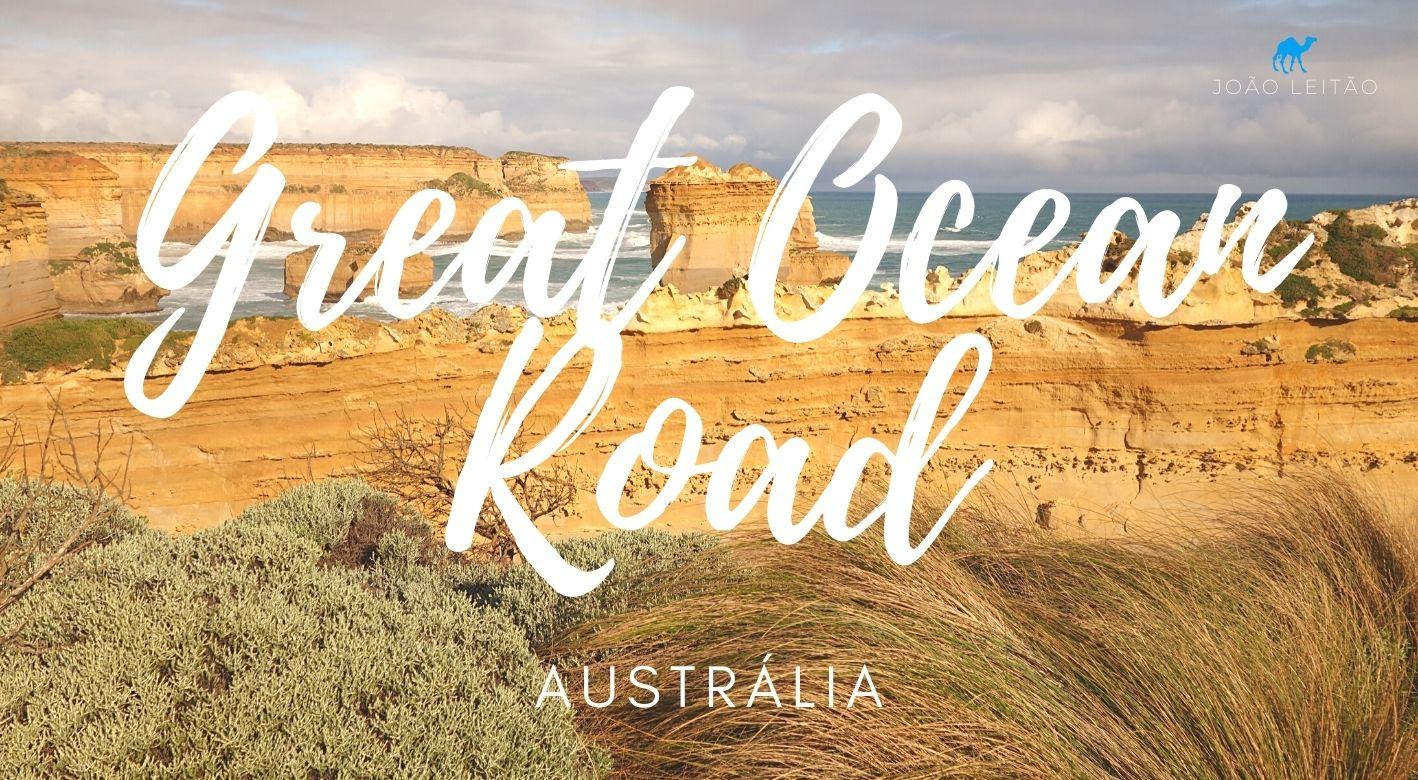 O que fazer na Great Ocean Road