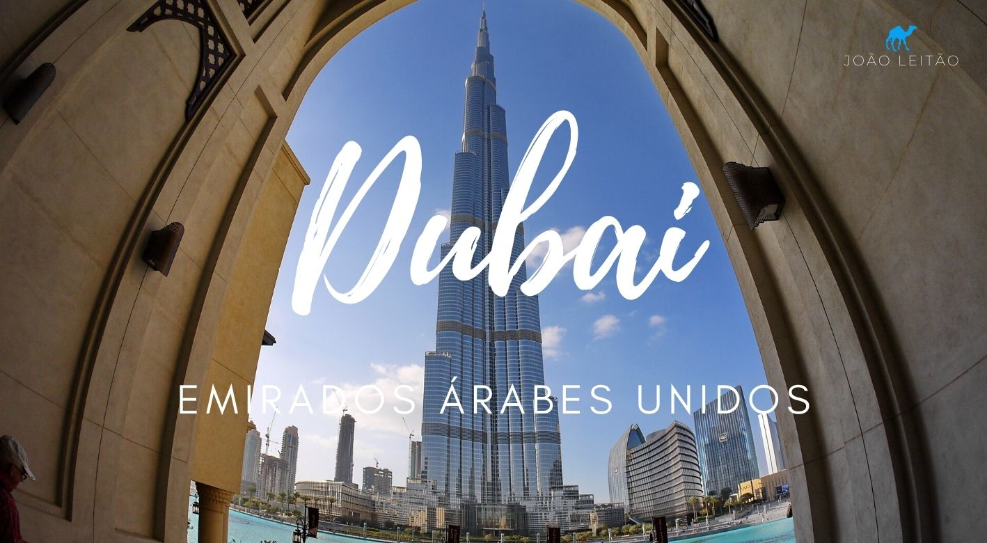 O que fazer no Dubai