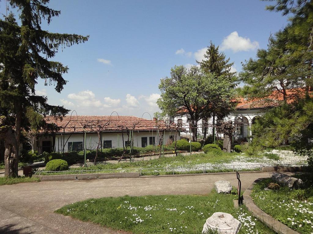 Fotografias Aldeia de Arbanasi Bulgária 2
