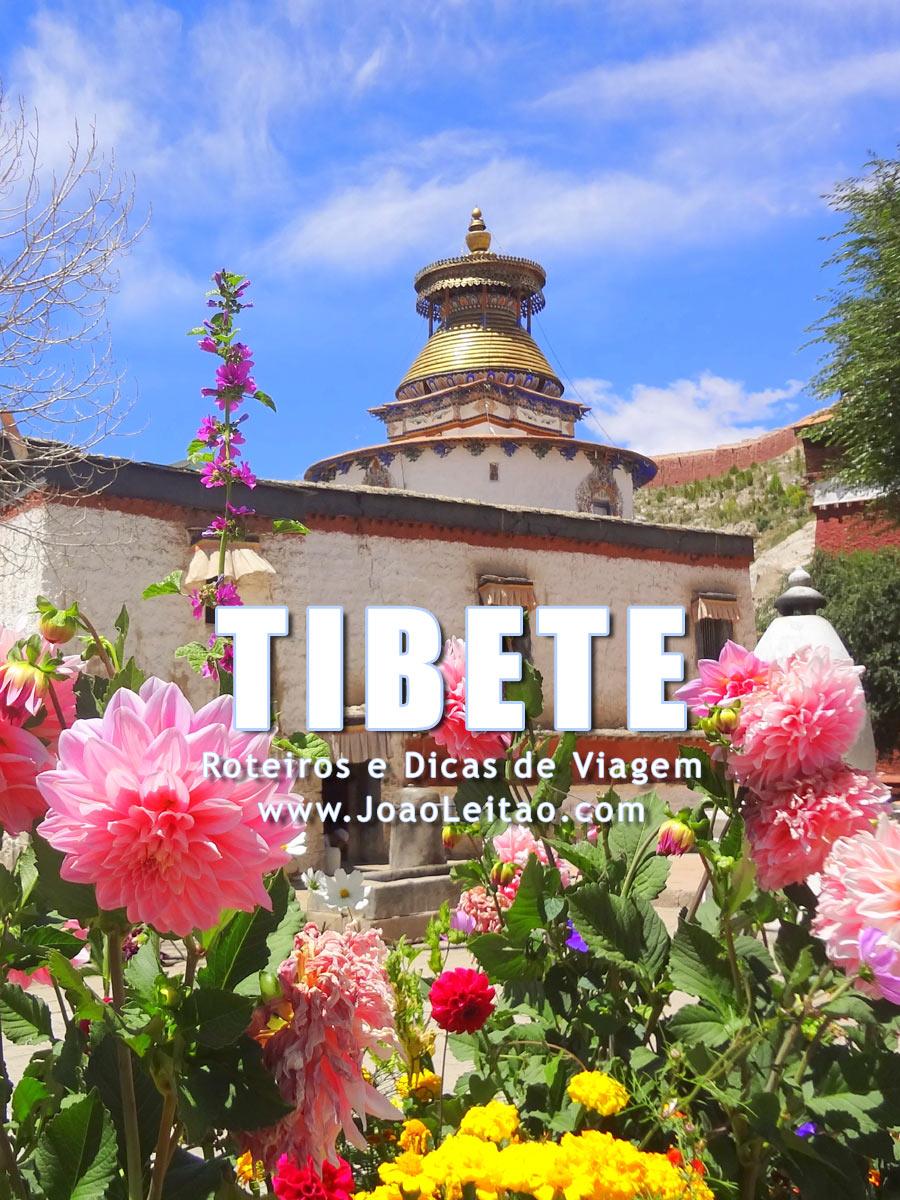 Visitar Tibete – Roteiros e Dicas de Viagem