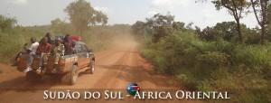 Viajar Sudão do Sul