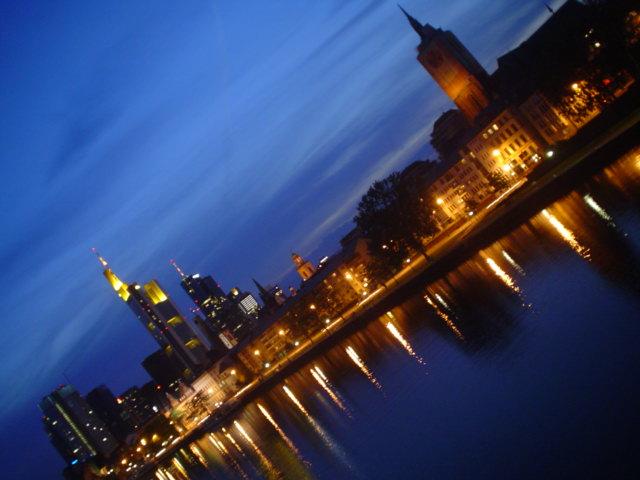 O que fazer em Frankfurt Alemanha 1