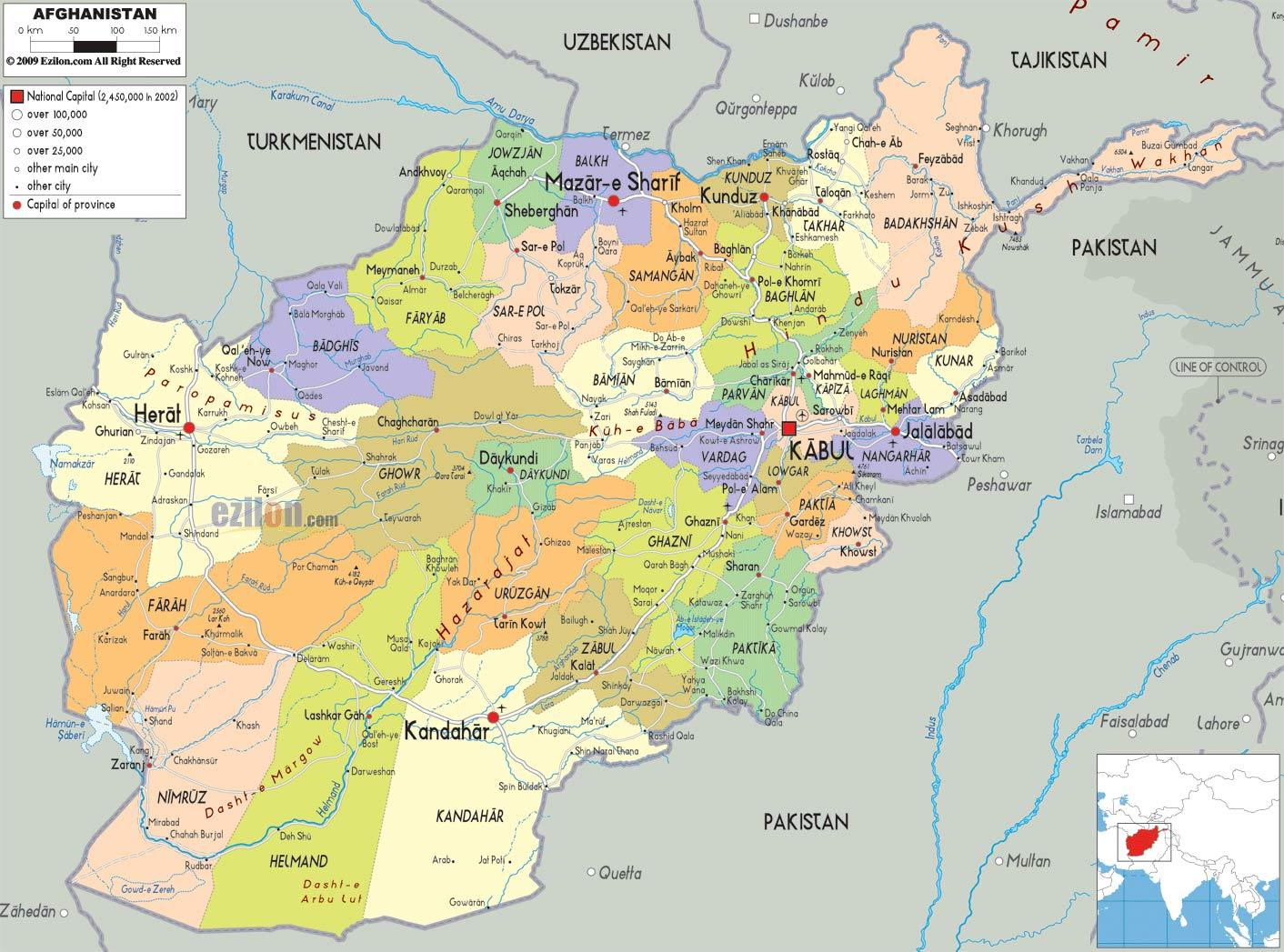 Videos de Combate Contra Talibas no Afeganistao por Ben Anderson na VBS.tv 1