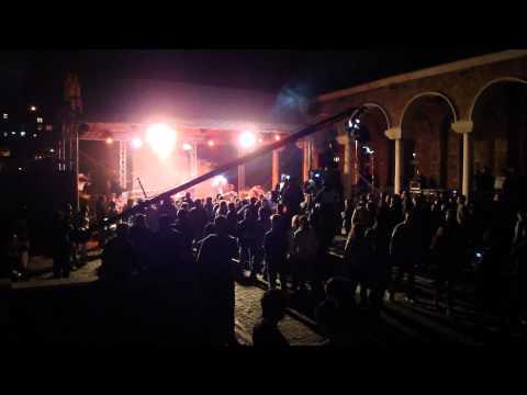 Vídeo de Concerto ao vivo em Veliko Tarnovo, Bulgária 1