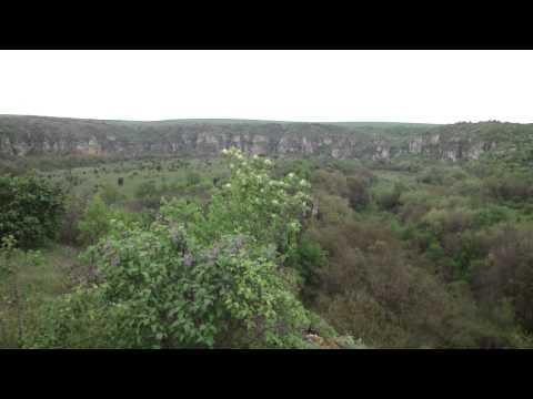 Vídeo de Mosteiro Ivanovo, UNESCO Bulgária 1