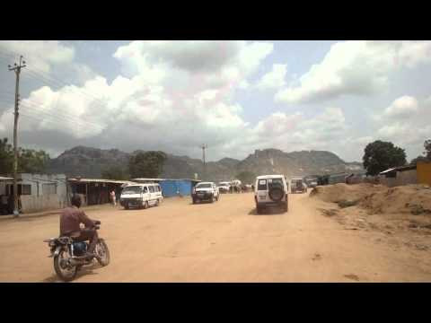 Vídeo de sair de Juba à boleia, Sudão do Sul 4