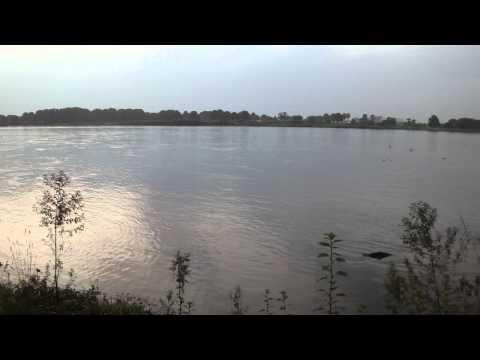 Vídeos do Rio Nilo em Juba, Sudão do Sul 7