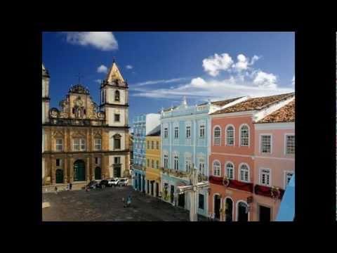 Património português pelo mundo 8