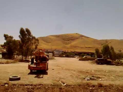Vídeo de Zakho, cidade na fronteira do Iraque e Turquia 1