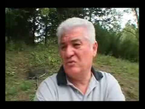 Vídeo Países que não existem: Transnístria, Programa da BBC por Simon Reeve 2