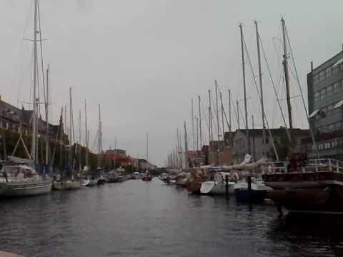 Hostel em Copenhaga, Dinamarca 2