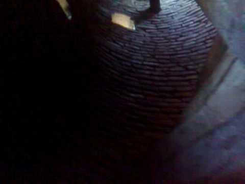 Vídeo subida da torre da mesquita de Agdam no Nagorno Karabakh 5