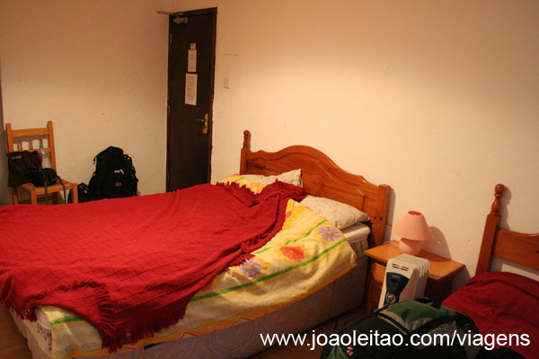 Hotel em Gibraltar 1
