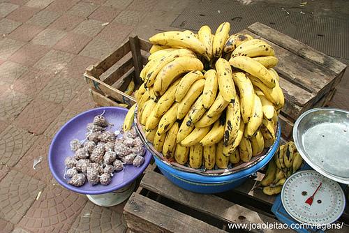 Preços no Mali 1