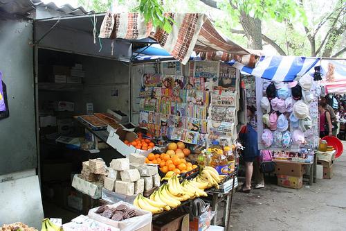 Preços em Comrat, Preços na Gagaúzia 4