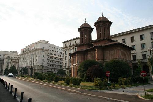 Preços em Bucareste e Suceava, Preços na Roménia 3