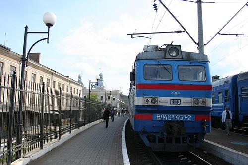 Comboio Lviv até Chisinau, Transporte Ucrânia até Moldávia 4