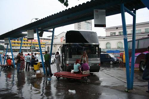 Visitar Chisinau, Moldávia: Roteiro e Guia Prático de Viagem 2