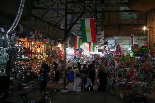 Preços em Erbil e Dohuk, Preços no Iraque em 2009 1