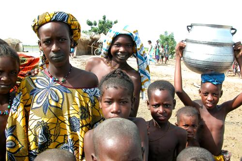 Dicas para Viajar no Mali África, Agência de Viagens francesa 1