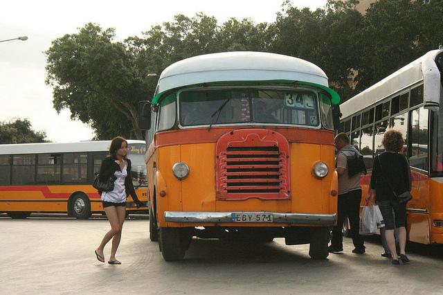 Preços autocarros em Malta e Gozo 1