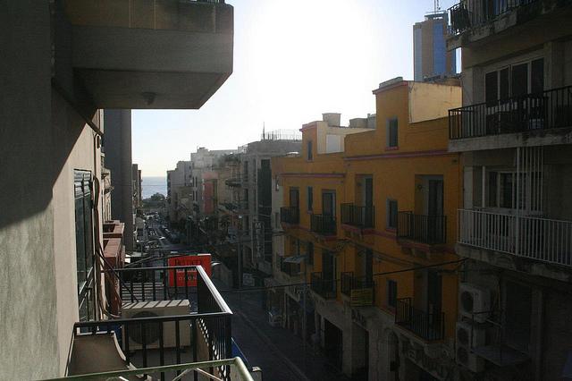 Hostel em St. Julians, Malta 3