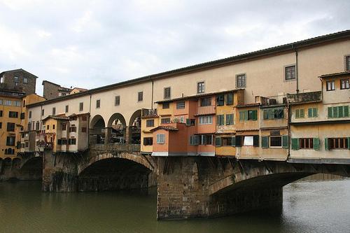 Alojamento em Florença, Itália - Hotéis e Hostels 1