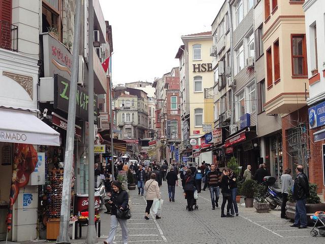 2º dia em Istambul, Turquia 8