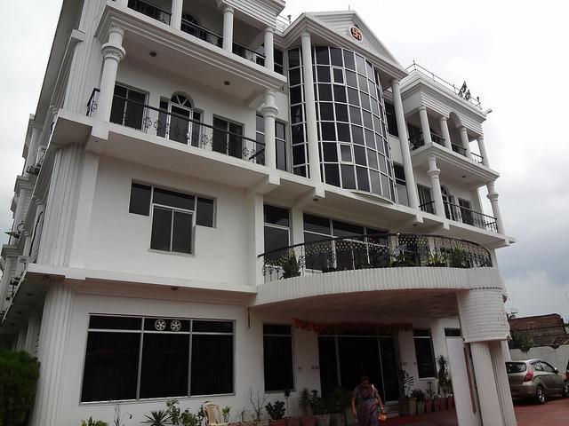 Hotel Manaki International em Janakpur, Nepal 2