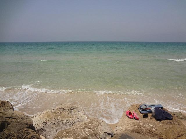 Vídeos da praia em Umm Al Quwain, Emirados Árabes Unidos 4
