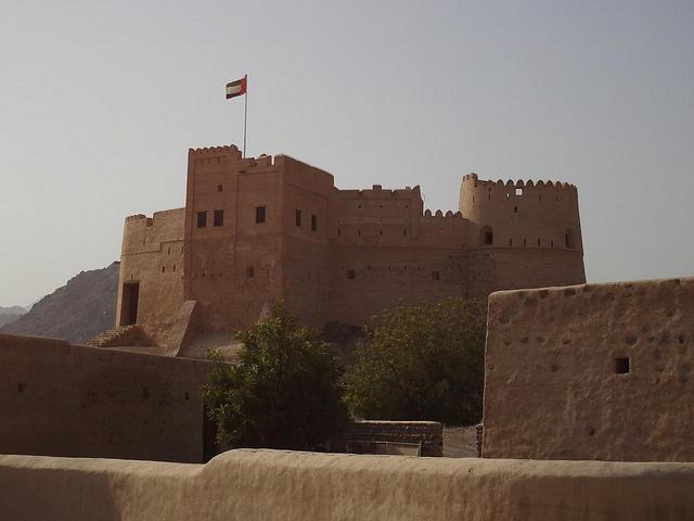 Fotografias de Fujairah, Emirados Árabes Unidos 43