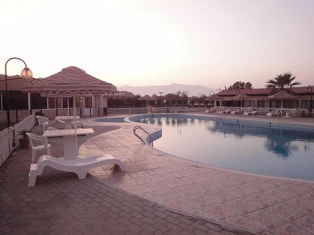 Hotel Holiday Beach Motel em Dibba, Fujairah, Emirados 18