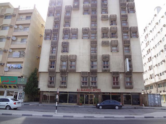 Hotel Al Nakheel, Ras Al Khaimah, Emirados Árabes Unidos 34
