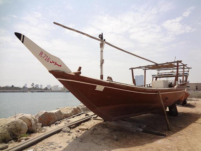 Fotografias de Ras Al Khaimah, Emirados Árabes Unidos 2