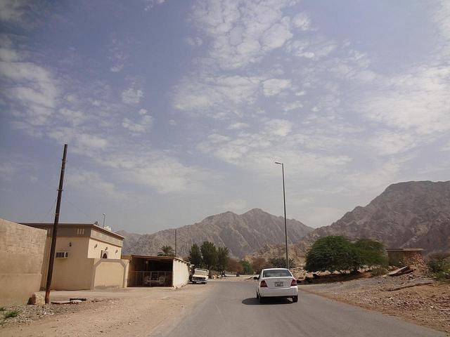 Fotografias de Shamal Julphar, Ras Al Khaimah, Emirados Árabes Unidos 45