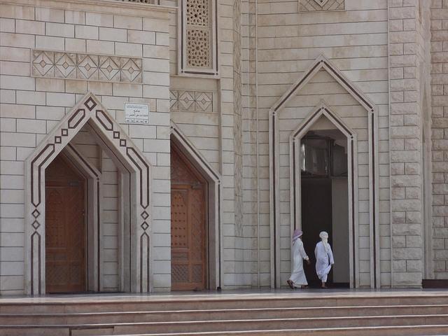 Fotografias de Ajman, Emirados Árabes Unidos 1