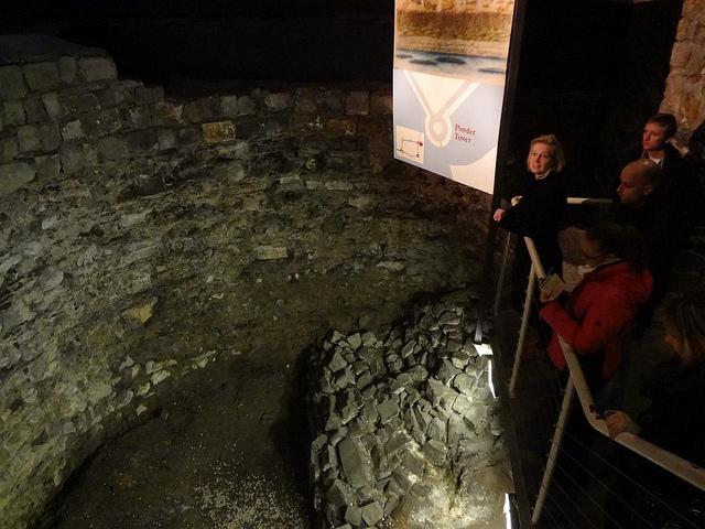 Fotografias de Dublin medieval e viking, Irlanda 6