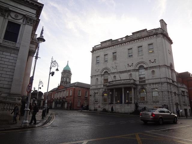 Fotos de Dublin, Irlanda - Os locais mais famosos 8