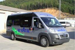Autocarro Barcelona até Andorra 3