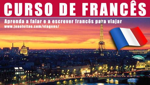 Aprender Francês Lição 3: Frases Úteis e as Cores 1