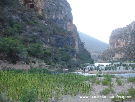 Plantações de Marijuana nas Montanhas do Rif, Marrocos 2