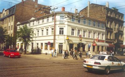 Alojamento no centro de Riga, Letónia 111