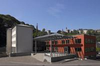 Hostel em Luxemburgo, Luxemburg 1