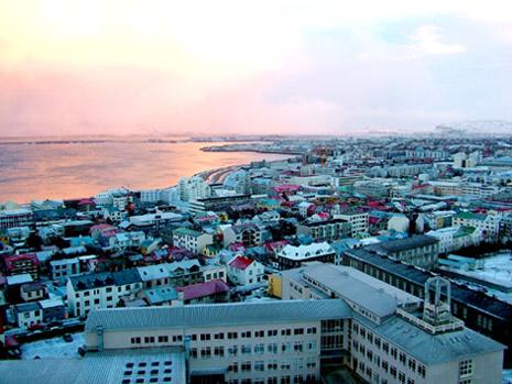 O que ver na Islândia, o que visitar na Islândia 14