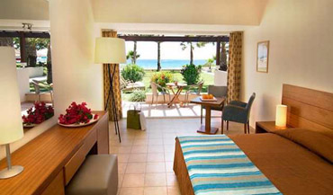 Nissi Beach Resort, Hotel Ayia Napa