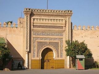 Perguntas e Respostas sobre Marrocos 1
